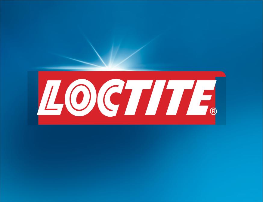 Loctite logotyp