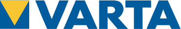 Varta Logotyp