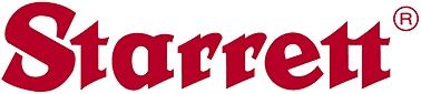 Starrett logotyp