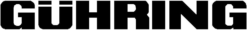 Guhring logotyp