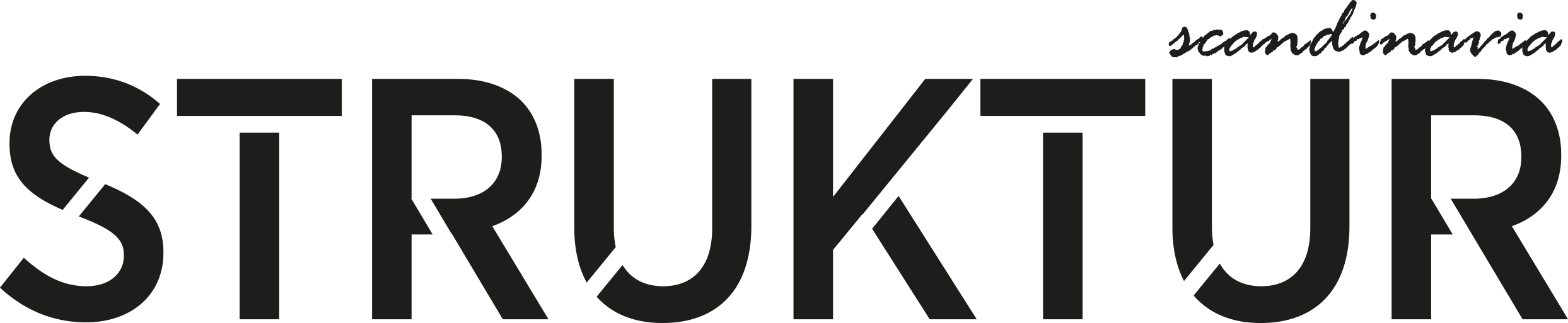 Struktur logotyp